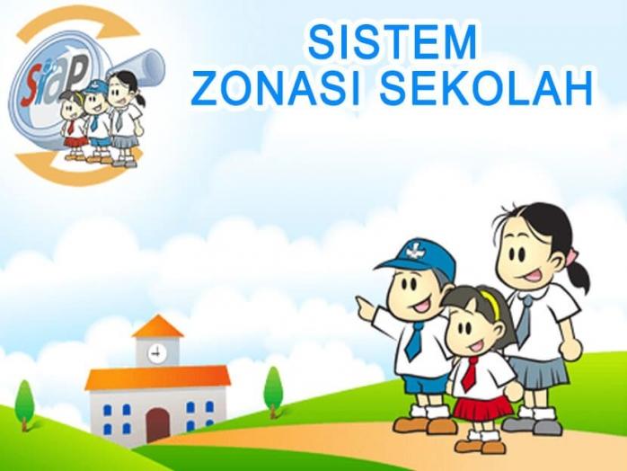 Sistem Zonasi Sekolah Memengaruhi Harga Kontrakan