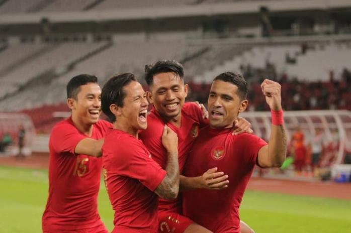 Ini Jadwal Timnas Indonesia di Kualifikasi Piala Dunia 2022