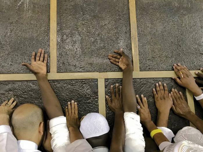 Haji Pengabdi Tuhan