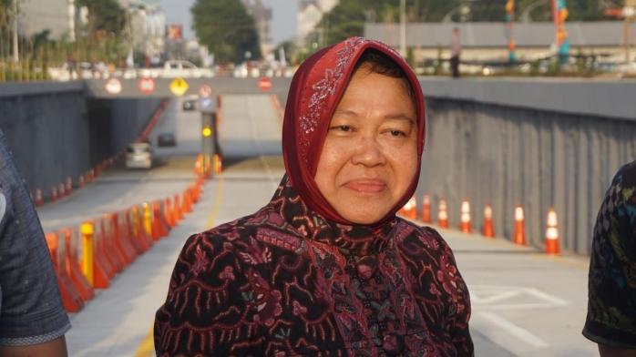 Ketika Bu Risma Enggan Jadi Menteri dan Bicara tentang Jakarta