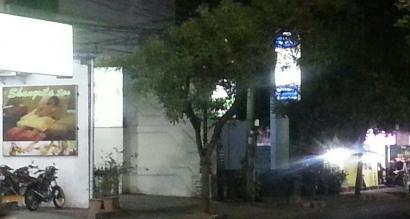 Denpasar Pun Identik Kota Sejuta Spa