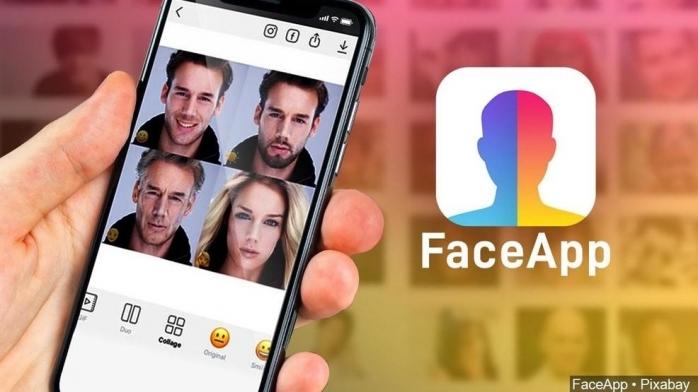 Menilik Sikap AS terhadap FaceApp dan Data Privasi