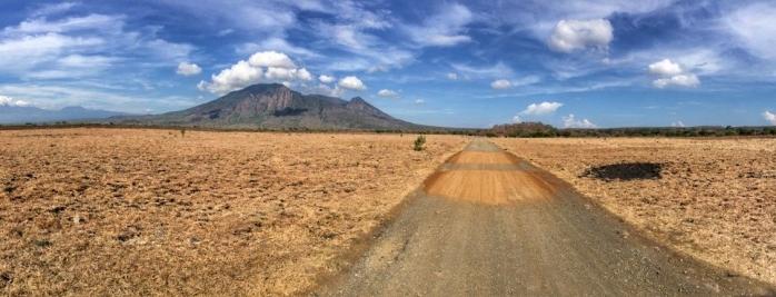 Taman Nasional Baluran Kini Telah Berjalan Mulus
