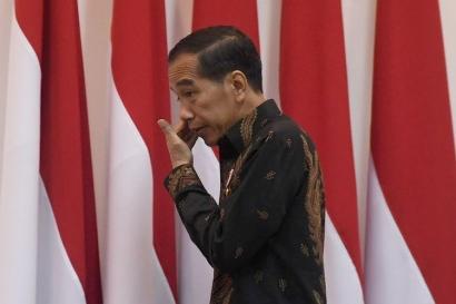 Beri Waktu 3 Bulan Usut Kasus Penyiraman Novel, Bukti Ketegasan Jokowi