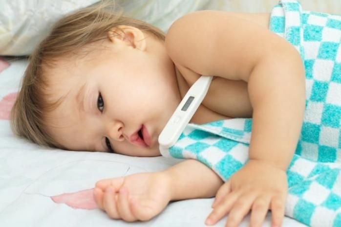 Pemberian Diazepam untuk Anak, Bolehkah?