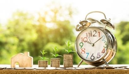 Sedekah dan Ikhlas, Rumus Jitu Investasi Milenial