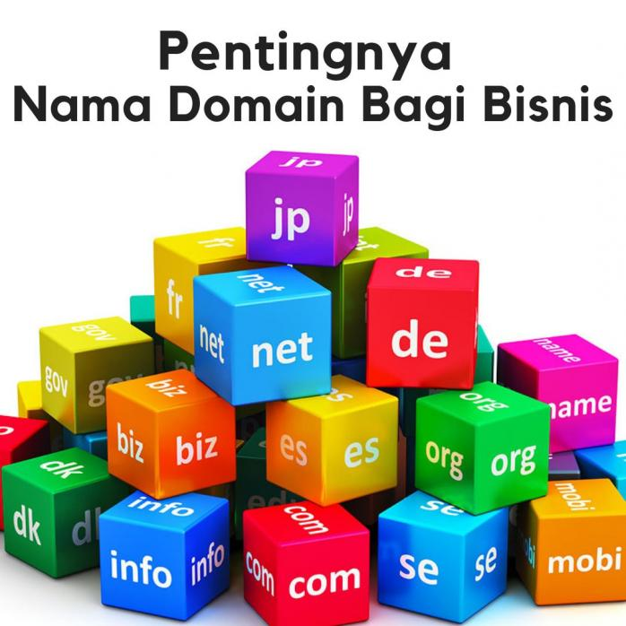 Fakta Menarik di Balik Pentingnya Nama Domain bagi Bisnis