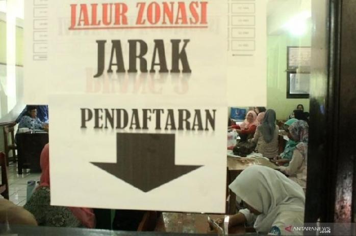 Nilai Lebih Pernikahan Sistem Zonasi bagi Orang Pelit