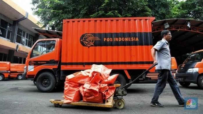 PT Pos Indonesia Bangkrut? Ah, Ternyata Cuma Isu