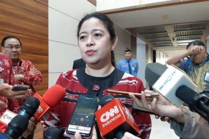 Retaknya Koalisi Parpol Jokowi-Ma'ruf, Demi Harga Diri atau Kursi?