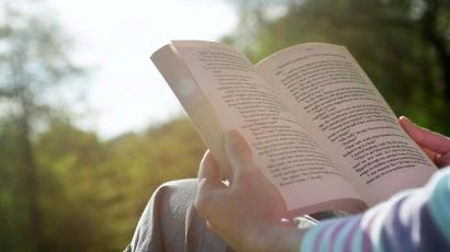 Hal yang Perlu Diperhatikan untuk Memulai Membaca