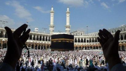 Belajar Menghargai antar Sesama di Ibadah Haji