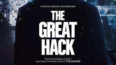 """Dokumenter """"The Great Hack"""" Bukan untuk Orang Indonesia"""