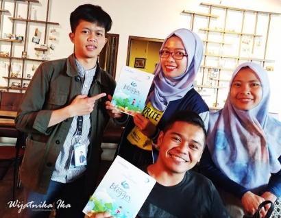 Yuk Liburan ke Bali bersama Danone Blogger Academy 2019