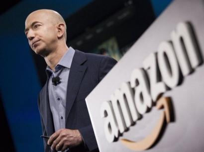 Jeff Bezos dan Dua Aturan Komunikasi Amazon yang Patut Ditiru