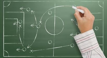 Strategi Salah Kaprah dalam Karier