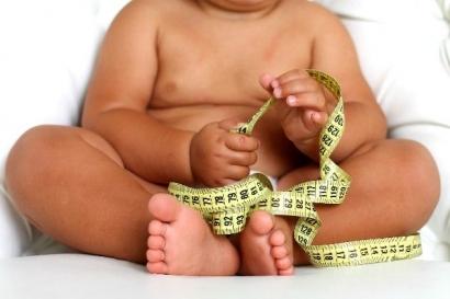 Peran Orangtua dalam Mengatasi Obesitas pada Anak