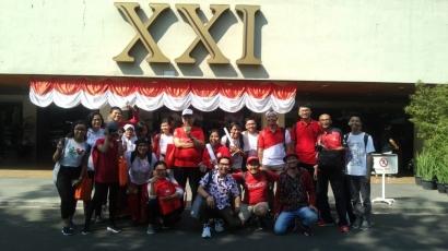 "Perlukah Mengumandangkan ""Indonesia Raya"" Sebelum Film Tayang?"