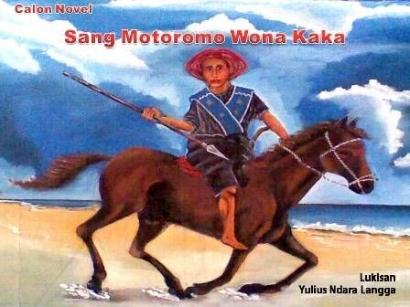 (Sang Motoromo Wona Kaka) Bayi Motoromo