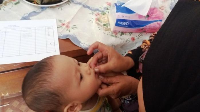Pentingnya Vitamin A di Bulan Indonesia Merdeka