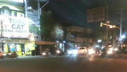 Ke Manakah Sepeda-sepeda di Yogyakarta?