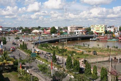 Kota Banjarmasin, Adakah Optimisme?