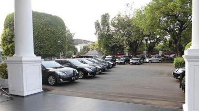 Soal Mobil Baru, Mantan Presiden dan Mantan Wapres Pun Dapat