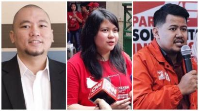 """""""Legacy Ahok"""", Tiga Staf Khususnya Berhasil Jadi Anggota Legislatif DKI Jakarta"""