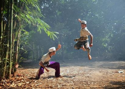 Mengenal Seni Bela Diri Kuntau di Nusantara