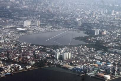 Pindah Ibu Kota, Bukan Hal Baru di Indonesia