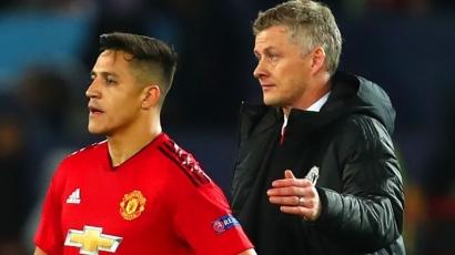 Alexis Sanchez Tinggalkan Old Trafford dan Problem Solskjaer