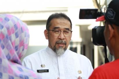 Pemprov DKI Akan Buka Pendaftaran Penerima Bansos, Syaratnya Hanya Fotocopy KTP dan KK