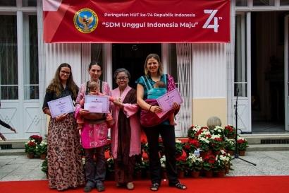 Menggaungkan Bahasa Indonesia di Ceko