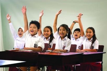 Inilah Alasan Mendikbud Tertarik Adopsi Metode Pendidikan Sekolah Katolik
