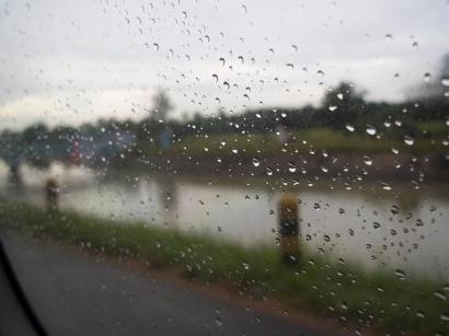 Menabung Hujan, Memang Bisa?