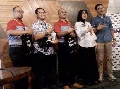 JNE Bawa UMKM Malang ke Era Ekonomi Digital