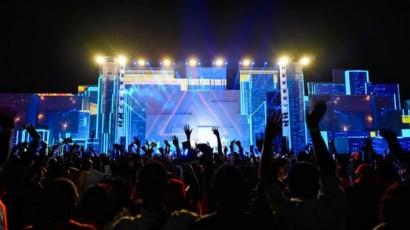 Lagu Daerah Ngehits di Kalangan Milenial, Lanjutkan ke Internasional.