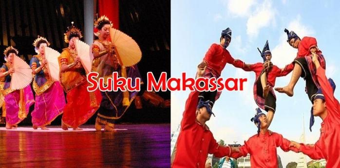 Mengenal Suku Makassar yang Gemar Merantau dan Jaya di Laut