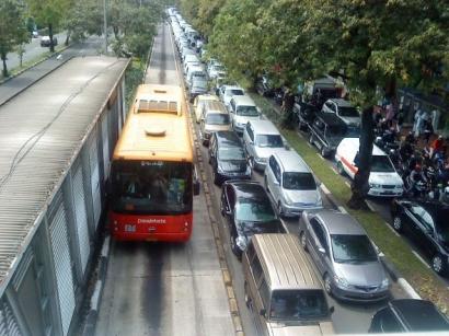 Nasib Jakarta di Tahun 2030 Vs Ibu Kota Ternyaman