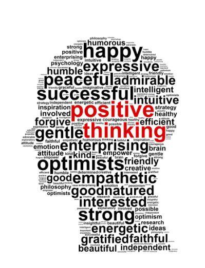 Rahasia di Balik Pikiran Positif