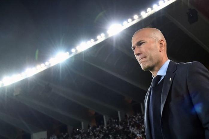 Investasi Bodong Real Madrid
