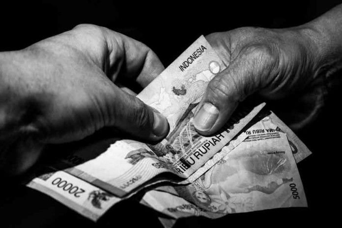 Cerpen | Jangan Korupsi Ya..