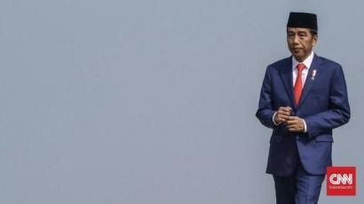 Jokowi Itu Bukan Keren, tetapi Peduli