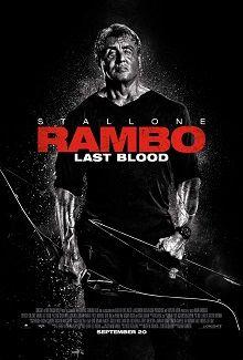 """Rambo V: Last Blood"", Narasi-narasi Banal dan Mimpi-mimpi yang Sakit"