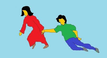 """Bagaimana Kalau Istri yang Memaksa """"Berhubungan""""?"""