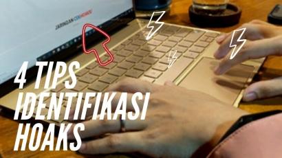 [Video] Cara Saya Mengidentifikasi Hoaks