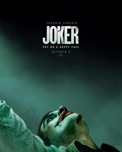 """Apakah Film """"Joker"""" Berbeda dengan Film-film Lain?"""