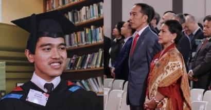 Anak Presiden Tak Perlu Membawa Identitas Ayahnya di Perguruan Tinggi