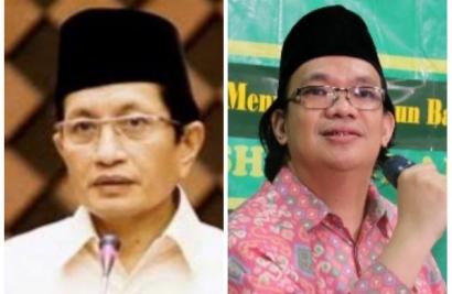 Menerka Menteri Agama Lima Tahun Kedua Pemerintahan Jokowi