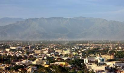 Mencegah Banjir di Kota Padang (Bagian 2 dari 3 Tulisan)